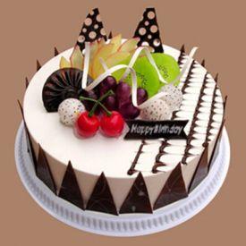 Special Fruits Cake