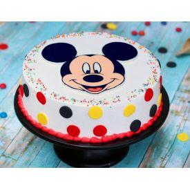 Micky Mouse Cake