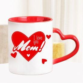 Best Mom Ever Mothers Day Mug
