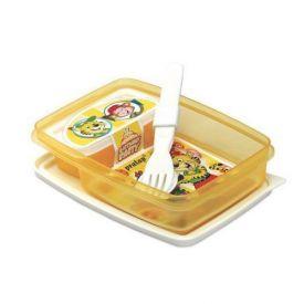Cute Lunch Box - Blue