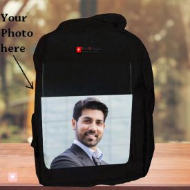 Personalized Kids School Bag