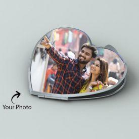 U & Me: Personalized Mirror