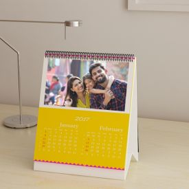 Marvelous Personalized Calendar