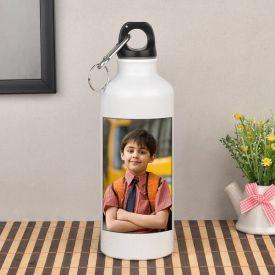 Sipper 600 ml Water Bottle(Friends Forever)