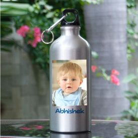 Printed Sipper Bottle