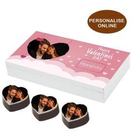 Chocolate for girlfriend