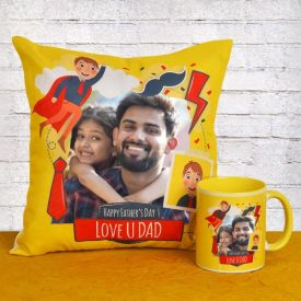 Personalized Dad Gift