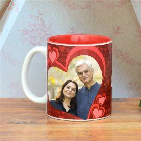 Valentines Day Personalized Mug