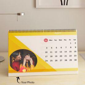 Desktop Calendar Dedicated For Mother