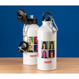 Sipper Water Bottle(Friends)