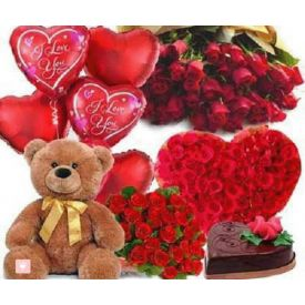 valentine day's special gift