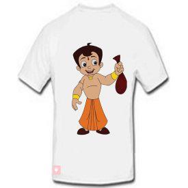 Chhota Bheem style T-Shirt