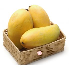 Basket of 2 Kg Mango