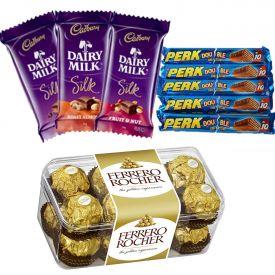 Chocolates Combo