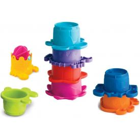 Fun Educational Toy for Toddlers (Multicolor)