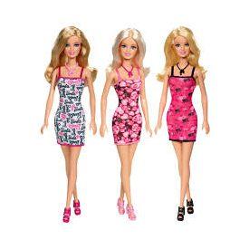 Barbie doll assortment