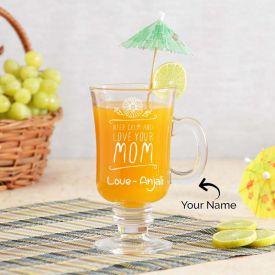 Amazing Personalized Glass