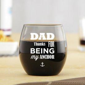 Stunning Engraved Glass