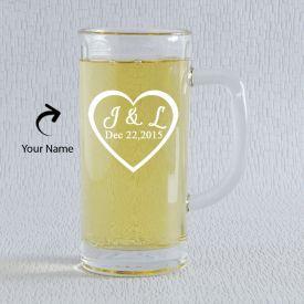 Sweet Love Bond Beer Mug