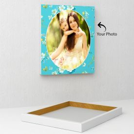 Classic Personalized Canvas