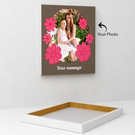Splendid Personalized Canvas