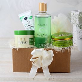 Personal Care Kit For Woman