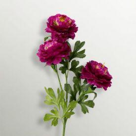 Ranunculus Flower Stick