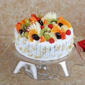500 grams Fruit Cake