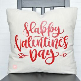 Valentines Day Pillow,