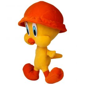 Yellow Tweety Soft Toy