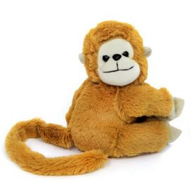 Monkey Teddy Soft Toy