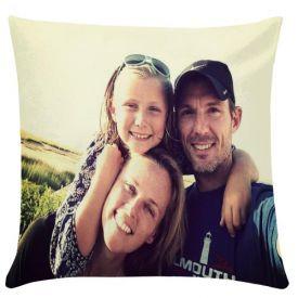 Customized Photo Cushion