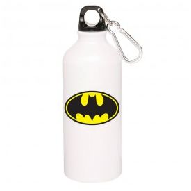 Batman Logo Sipper Bottle