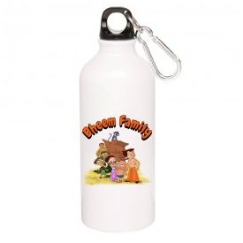 Chhota Bheem Family Sipper Bottle