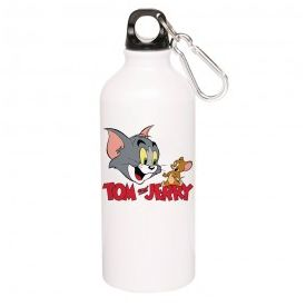 Tom Jerry 1 Sipper Bottle