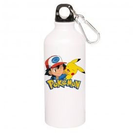 Pokemon Sipper Bottle