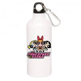 Powerpuff girls Sipper Bottle
