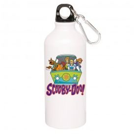 Scooby Doo Family Sipper Bottle