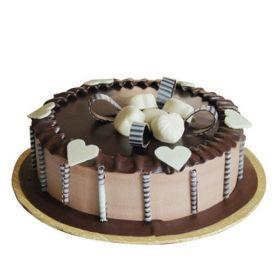 Stellar Chocolate Cake 1/2 kg