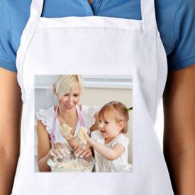 Personalized Apron For Mother