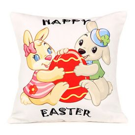 Fantastic Easter Cushion
