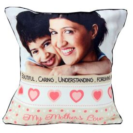 Personalized Feel Special Cushion