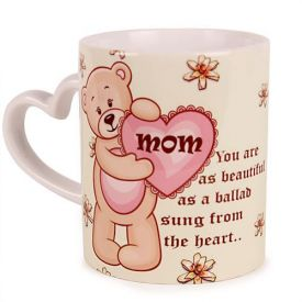 show your feeling and love to your mom
