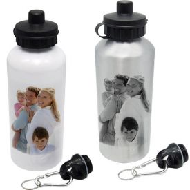 Personalized Photo Sipper Bottle