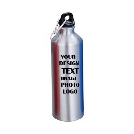 Personalized Shipper 600 ml Water Bottle