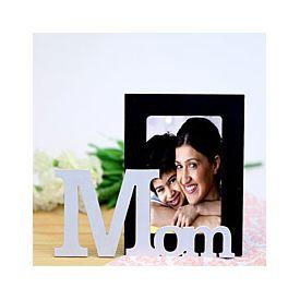 Dearest Mom Personalized Frame