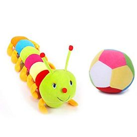Cute Colorful Soft Toy