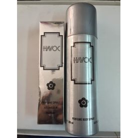 Havoc Perfume Body Spray