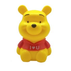 Pooh Piggy Bank