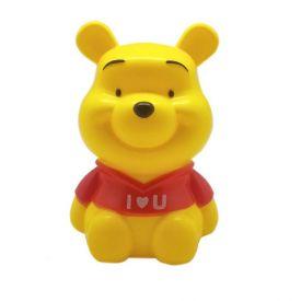 Pooh Piggy Bank